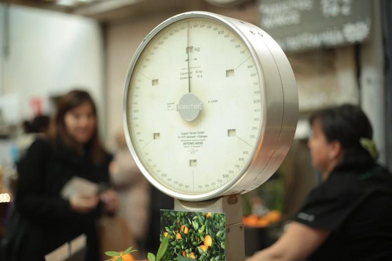 Køkkenvægte med præcision og garanti