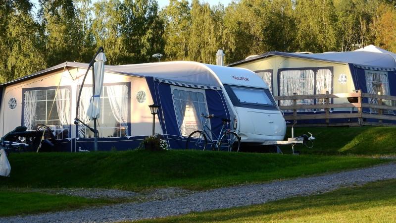 Campingmøbler, der tager dig ud i naturen