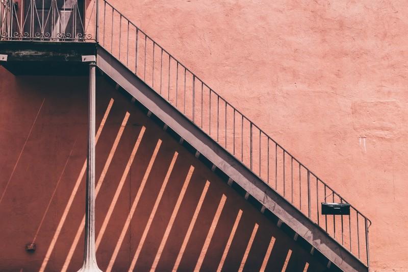 Sørg for at vælge den helt rigtige trappe til dit hjem