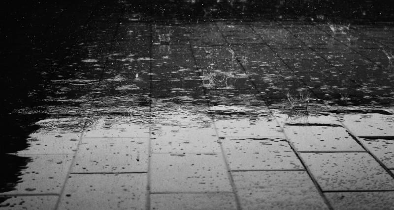 En regnfrakke der både er praktisk og stilfuld