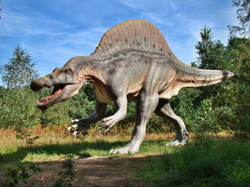 Dinosaur legetøj er fantastisk til børn i alle aldre