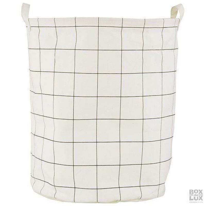 Opbevar vasketøjet med stil