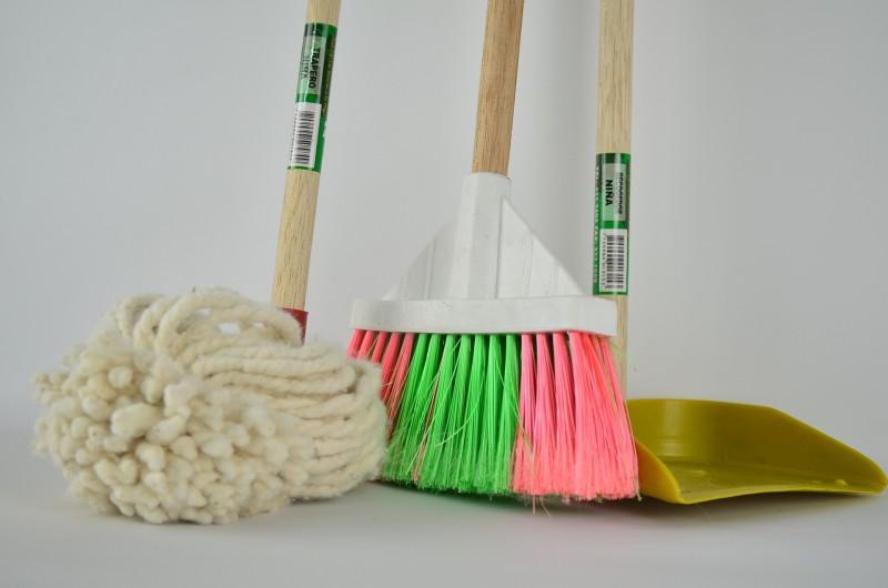 Skab tid og overskud med privat rengøring