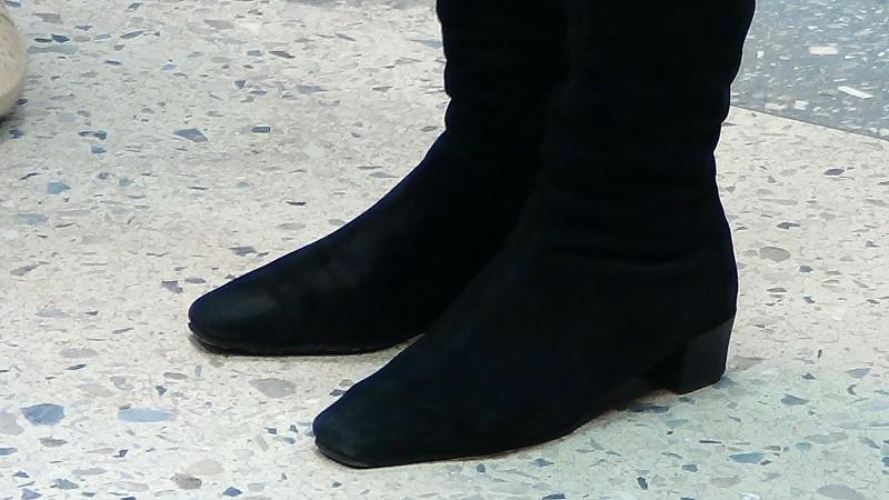 Køb Bumper støvler på nettet hos Ottoline Sko